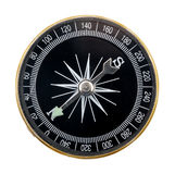 Compass, isolated Stock Photos