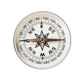 Compass isolated Stock Photography