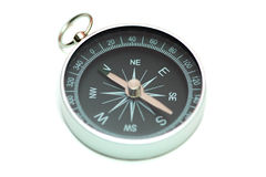 Compass isolated Royalty Free Stock Photo