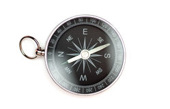 Compass isolated Stock Photo