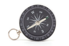 Compass on isolated Royalty Free Stock Images