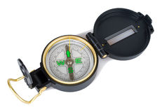 Free Compass Isolated Royalty Free Stock Images - 8130599