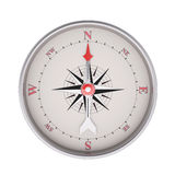 Compass , isolated Royalty Free Stock Photo