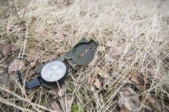 Compass Stock Image