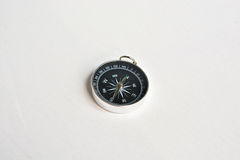 Compass. Royalty Free Stock Photo