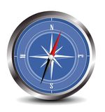 Compass Royalty Free Stock Photos