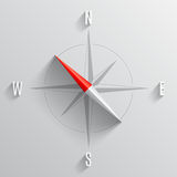 Compass Wind Rose Royalty Free Stock Photos