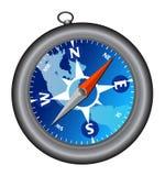 compass2 Royaltyfri Fotografi