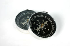 Compasso 3 Fotografia de Stock Royalty Free