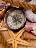 Compasso Fotografia de Stock