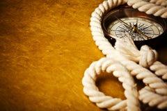 Compasso Imagem de Stock Royalty Free