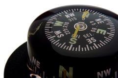 Compasso da navegação Imagem de Stock