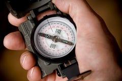 Compasso da observação Fotografia de Stock