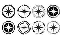 compassos Imagem de Stock Royalty Free