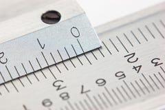 Compassos de calibre vernier do seletor foto de stock