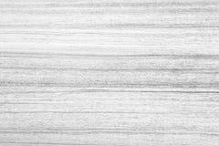 Compensato bianco, struttura di legno laminata del pavimento di parquet Immagini Stock