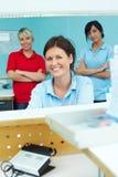 Competência na odontologia Imagens de Stock Royalty Free