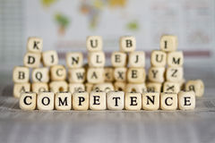 Competence Stock Photos