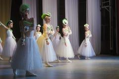 Competencia de la danza de DancePower, Minsk, Bielorrusia Imagenes de archivo