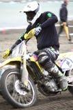 Deporte Liguria del MX Moto de Trofeo Imágenes de archivo libres de regalías