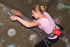 Competiciones jóvenes de la ciudad Imagen de archivo libre de regalías