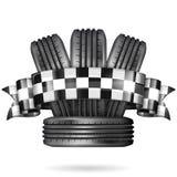 Competir Foto de archivo libre de regalías