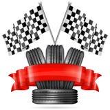 Competir Fotografía de archivo libre de regalías