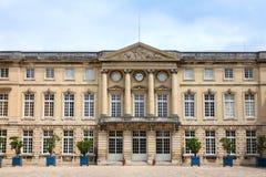 compiegne Франция стоковые фото
