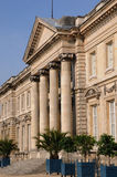Compiegne Royalty Free Stock Photo