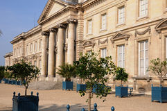 Compiegne stock images