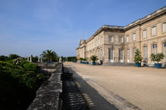 Compiegne Royalty Free Stock Photography