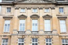 Compiegne, Francia Fotografia Stock Libera da Diritti