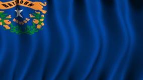 Compilation de drapeaux d'états des Etats-Unis illustration de vecteur