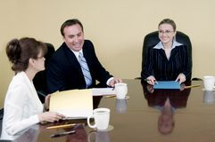 Complacency works Stock Image
