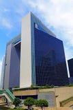 Complejo del gobierno central, Hong-Kong Imagen de archivo libre de regalías