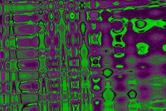 Colorful magenta-green tints abstract background Stock Photo