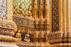 Complessità buddista immagine stock libera da diritti