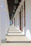 Complesso forte dell'alta corte del ` s di Galle - patrimonio mondiale dell'Unesco dello Sri Lanka Fotografie Stock Libere da Diritti