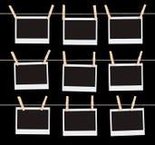 Complete los espacios en blanco II Fotografía de archivo