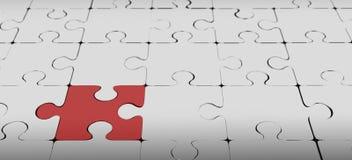 Completi il gioco di puzzle