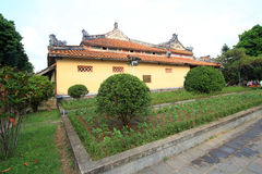 The Complex of Hue Monuments in Vietnam Royalty Free Stock Photos