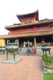 The Complex of Hue Monuments in Vietnam Royalty Free Stock Image