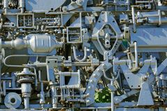 Free Complex Machinery Stock Photos - 131735933