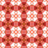 Complex pattern with lines Stock Illustration