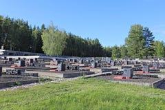 Complexe commémoratif dans Khatyn photographie stock