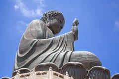 Complexe de Bouddha de géant Photographie stock