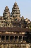 Complexe de temple d'Angkor Photo libre de droits