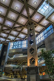 Complexe Desjardins Interior Royalty Free Stock Photo