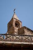 Complexe het klooster van David Gareja Royalty-vrije Stock Afbeelding