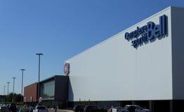Complexe Sportif Bell Foto de archivo libre de regalías
